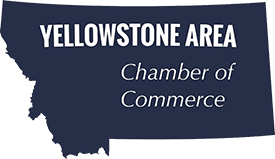 Yellowstone Area Chamber of Commerce Logo
